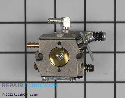 Carburetor 12300000762 Main Product View