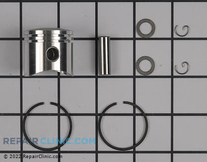 Piston 10000048732 Main Product View