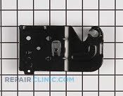 Top Hinge - Part # 2050684 Mfg Part # DA97-06716D