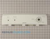 Control  Panel - Part # 1556838 Mfg Part # WH42X10813