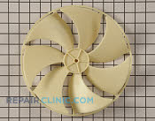 Fan Blade - Part # 1090238 Mfg Part # WJ73X10130