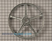 Pulley - Part # 1179908 Mfg Part # 8540088C
