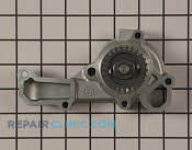 Water Pump - Part # 1751278 Mfg Part # 49044-2066
