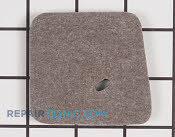 Air Filter - Part # 2443828 Mfg Part # 100-681