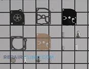 Rebuild Kit - Part # 2688122 Mfg Part # RB-38