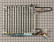 Evaporator - Part # 2046180 Mfg Part # DA96-00017G