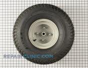 Tire - Part # 1774628 Mfg Part # 07153500