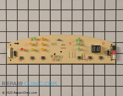 Control Board A2521-690 Main Product View