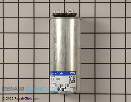 Run Capacitor P291-4054RS Main Product View