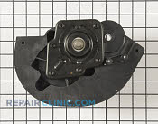 Gearbox - Part # 1986073 Mfg Part # 530053626