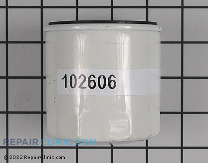 Oil Filter 539102606 Main Product View