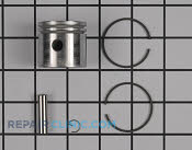Piston - Part # 1987597 Mfg Part # 530069349
