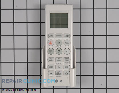 Remote Control AKB73215509 Main Product View