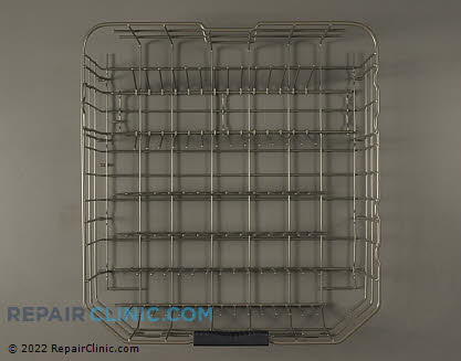 Lower Dishrack Assembly DD61-00279A Main Product View