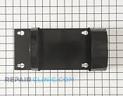Basket - Part # 2104923 Mfg Part # 445.61A