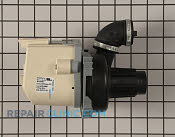Circulation Pump - Part # 2684695 Mfg Part # W10510666