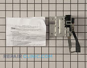 Door Lock - Part # 278207 Mfg Part # WH12X10035