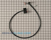 Throttle Cable - Part # 1951913 Mfg Part # 308330004