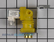 Water Inlet Valve - Part # 2700927 Mfg Part # WD15X10015