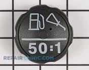 Gas Cap - Part # 1785776 Mfg Part # 340299MA