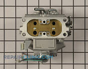 Carburetor - Part # 1738440 Mfg Part # 15003-7075