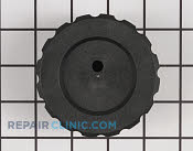 Edging wheel - Part # 2307504 Mfg Part # 50007148