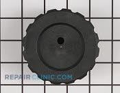 Edging wheel - Part # 2307504 Mfg Part # 50007148