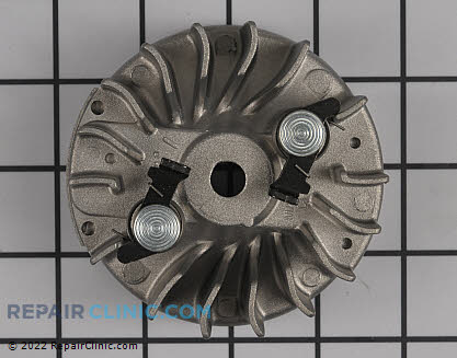 Flywheel 753-04299 Main Product View