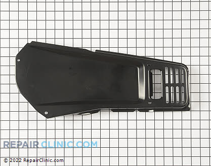Belt Cover 75-8830-03 Main Product View