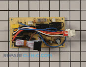 Control Board - Part # 1917067 Mfg Part # AC-5210-192