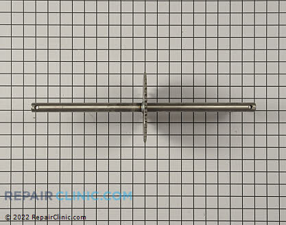 Shaft 611-04074A Main Product View