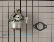 Carburetor - Part # 1727674 Mfg Part # 640169