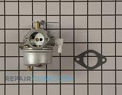 Carburetor - Part # 1727674 Mfg Part # 640169