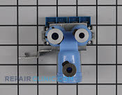 Water Inlet Valve - Part # 1468520 Mfg Part # AJU55759401