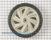 Wheel Assembly - Part # 1621425 Mfg Part # 734-04093
