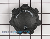 Gas Cap - Part # 2147300 Mfg Part # 112-6120