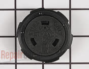 Gas Cap - Part # 1832130 Mfg Part # 753-1229