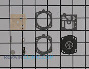 Rebuild Kit - Part # 2444212 Mfg Part # K20-HD