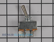 PTO Switch - Part # 2207612 Mfg Part # 7079342YP