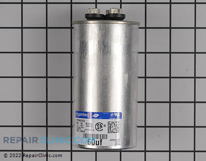 Run Capacitor P291-6054R Main Product View