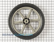 Wheel - Part # 2434096 Mfg Part # 752063