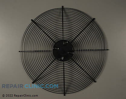 Fan Shroud 323745-412 Main Product View