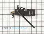 Bracket - Part # 2418854 Mfg Part # 401246