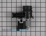 Drain Pump - Part # 1939235 Mfg Part # 6-920639