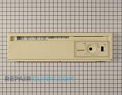 Control  Panel - Part # 943717 Mfg Part # WD34X10762