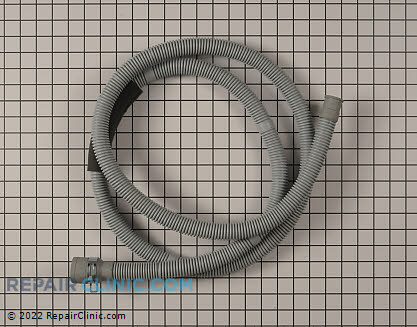 Drain Hose DC97-12534E Main Product View