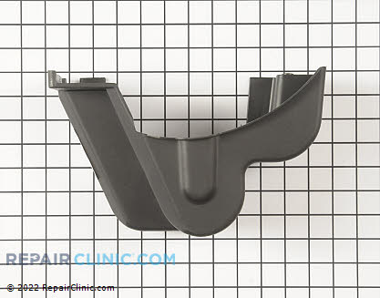 Belt Cover 731-04792A Main Product View