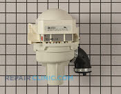 Circulation and Drain Pump Motor - Part # 2310802 Mfg Part # W10314568