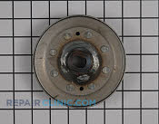 Pulley - Part # 1819794 Mfg Part # 1765209