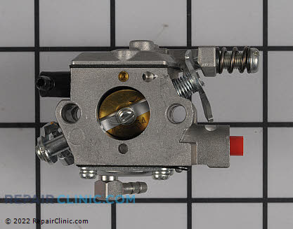 Carburetor A021001111 Main Product View